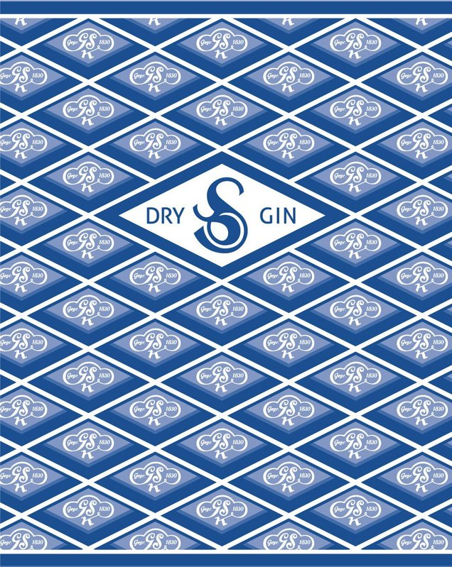 SÜNNER Dry Gin No. 260 Diamant